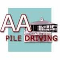 AA Pile Driving