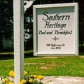 Southern Heritage Bed & Breakfast