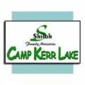 Camp Kerr Lake